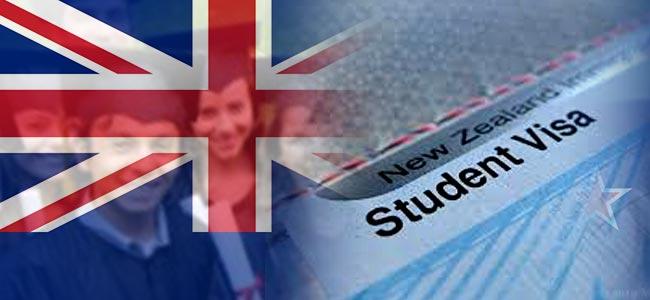 学生ビザ申請